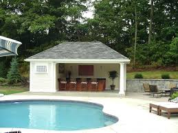 house plans with pool house small pool house ideas plans intended for designs remodel sullivan home
