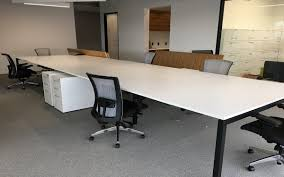 building office furniture. 6 Ft X 21 Multi Person Workstation On Metal Frame Base Building Office Furniture