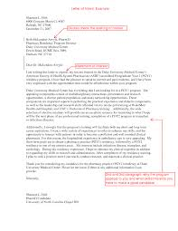 Sample Letter Of Intent Medical School Example Letter Of Intent For Physician Employment 3