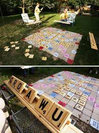 Wooden Yard Games Top 100 Fun DIY Backyard Games and Activities Amazing DIY 33