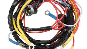 tractors tractor parts shop tisco ford tractors 2000 4000 wiring harness part no 311043 95 flat rate shipping no matter what and how many you order