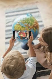"""Интерактивные <b>глобусы</b> - Интерактивный <b>глобус</b> """"Мир в руках ..."""