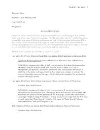 How to Write an Annotated Bibliography     Steps  with Pictures  MLA Format Source Citation Examples