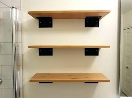 can i hang a heavy shelf on drywall how to without studs shelves the family handyman hang heavy shelf on drywall