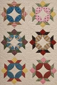 Pie and Tart Quilt! If I can ever get over my fear of curved ... & Pie and Tart Quilt! If I can ever get over my fear of curved piecing! | Sue  Daley Designs | Pinterest | Tarts, Pies and English paper piecing Adamdwight.com