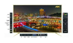 Tổng đại lý phân phối Smart Tivi Asanzo 50 Inch 50AU5900 4K giá rẻ nhất