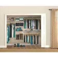 delightful nice 6 10 ft homefree series closet kit rubbermaid homefree series rubbermaid homefree series 6