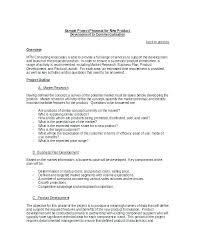 Business Plan Document Template Website Project Proposal Template Development Templates 7 Free