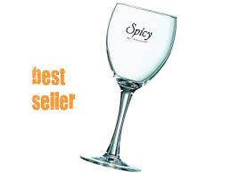 excelsior wine glasses 230ml