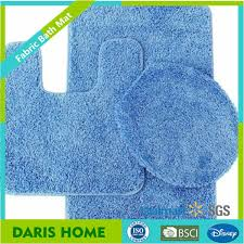 great rubber backed bathroom rugs and large absorbent bath rug without rubber backing3 piece bath rug
