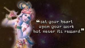 Lord Krishna Quotes Classy 48 LifeChanging Quotes By Lord Krishna That Are Relevant Even Today