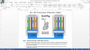 how to make cat5 ethernet cable straight through crossover hd fair 7 cat6 wiring diagram elegant cat 5 crossover cable 11 how to