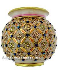 Pot Decoration Design