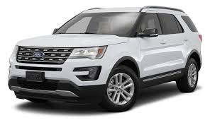 2018 Best 7 Seater SUV in Canada | Canada LeaseCosts