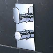 hudson reed shower head 2 valves leaking instructions