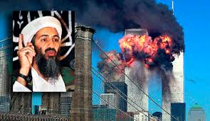 「9.11 and bin laden」の画像検索結果