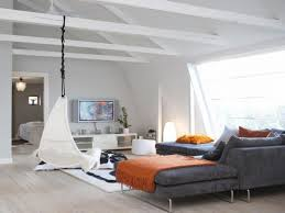 Swinging Chairs For Bedrooms Cool Hanging Chairs For Bedroom Casual Home Furnishings Downgilacom