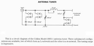 similiar antenna schematic diagrams keywords antenna tuner circuit antenna circuits rf circuits next gr acircmiddot circuit diagram