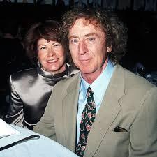 Gene Wilder's widow Karen writes heartfelt essay detailing late actor's  Alzheimer's battle - The Life & Times of Hollywood
