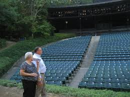 Sugarloaf Mountain Amphitheatre Chillicothe Seating Chart