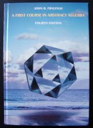 A First Course In Abstract Algebra Solutions 9788185015705 A First Course In Abstract Algebra Abebooks 8185015708