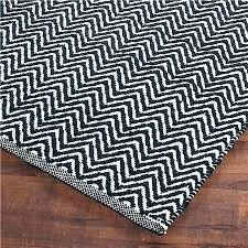 cotton flat weave rugs flat weave chevron rug cotton chevron flat weave rug 2 colors chevron cotton flat weave rugs