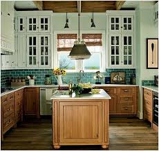 teal kitchen cabinets. 251920172878837237. two tone oak cabinets kitchen pinterest teal