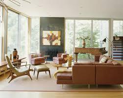 decoration retro living room