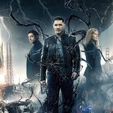 2048x2048 Venom Movie 2018 Official 4k ...
