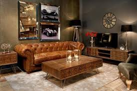 chesterfield sofa in living room. Modren Room Birley Collection Available At Modish Living The Chesterfield Sofa Is An   With Sofa In Living Room O