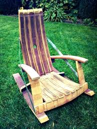 wine barrel rocking chair plans wine barrel rocking chair plans wine barrel rocking chair plans wine