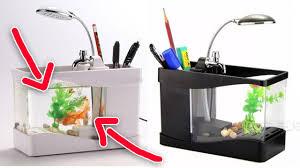 office desk aquarium. Aquarium Mini USB Lileng-918 Portable Office Desk I