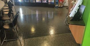 all your floor coating solutions