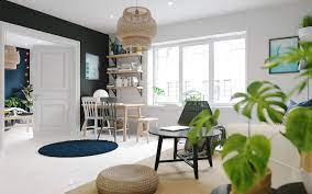 Tips Menata Rumah ala Scandinavian - Shiny Home Furniture