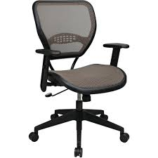 office star professional air grid deluxe task chair. Office Star Space Latte Air Grid Seat \u0026 Back Deluxe Task Chair. Zoom Professional Chair