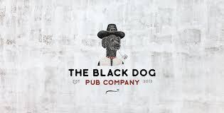 Black Dog Design Company The Black Dog Pub Company
