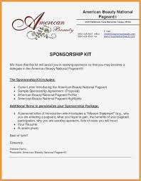 event sponsorship letter template sle sponsorship proposal pdf format