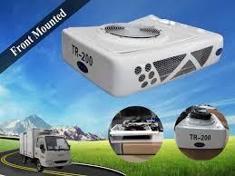 TR200 Truck Refrigeration Units,Pickup Truck Freezer Units TR200 ...