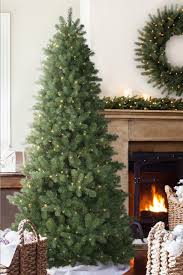 14 Best Artificial Christmas Trees 2017 - Best Fake Christmas Trees