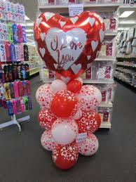 valentines day balloon ideas 137 best valentines balloons images on valentines party