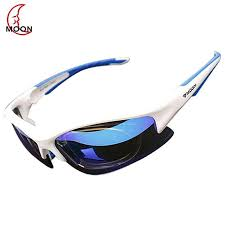 Moon Polarized Cycling Sunglasses Outdoor Sports Bicycle