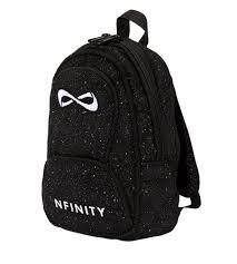 infinity cheer backpacks. price: $24.99 infinity cheer backpacks