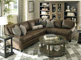l shaped leather reclining sectional brilliant custom leather sectional sofa best images about living room furniture