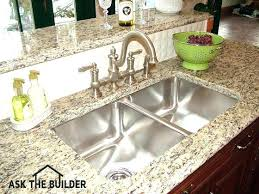 best undermount kitchen sinks for granite countertops best kitchen sinks for granite best kitchen sinks for