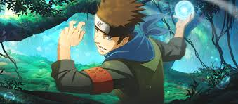 Adult Konohamaru Wallpaper 2 [Naruto ...