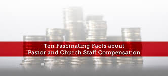 Hospice Chaplain Salaries Ten Fascinating Facts About Pastor And Church Staff