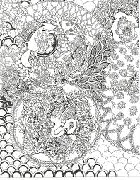 Free Printable Coloring Pages For Kids Playful Nature Coloring For