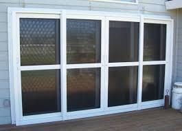 44 panel sliding glass doors exterior sliding doors best