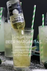 Grados De Alcohol De Corona Light These Beer Margaritas Are Delicious Theyre Less Sweet Than