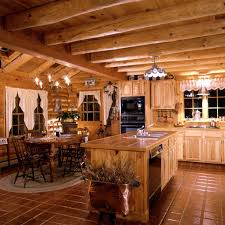 best 25 log home decorating ideas